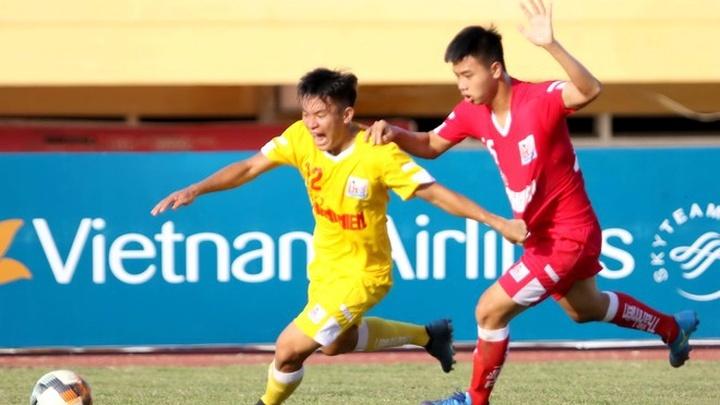 8 đội bóng góp mặt ở vòng chung kết U21 quốc gia 2020
