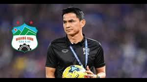 Báo Thái Lan chỉ ra đối thủ xứng tầm của Kiatisak ở V.League