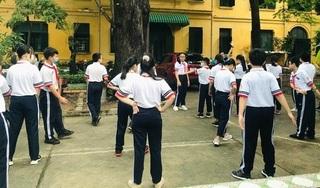 Gần 160 học sinh phải nghỉ học vì tiếp xúc với cháu của BN Covid-19