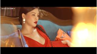 Bùi Lan Hương ra mắt nhạc phim, hé lộ một vài phân cảnh xa hoa trong 'Gái già lắm chiêu 5'