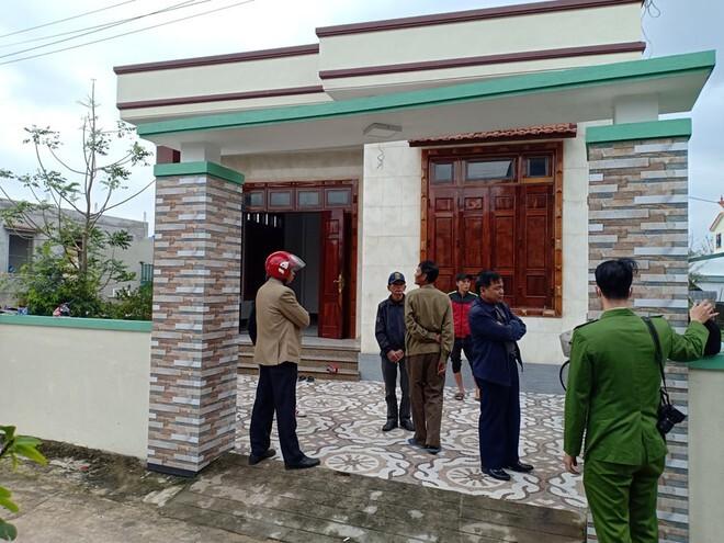 Gia đình 4 người ở Quảng Bình thương vong, nghi do ngộ độc khí than