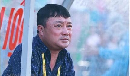 HLV Trương Việt Hoàng: 'Viettel sẽ gặp nhiều khó khăn ở mùa giải mới'