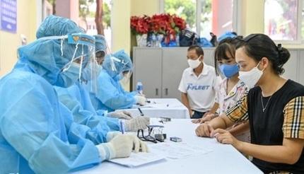 Quảng Trị yêu cầu người đến từ TP.HCM phải khai báo y tế