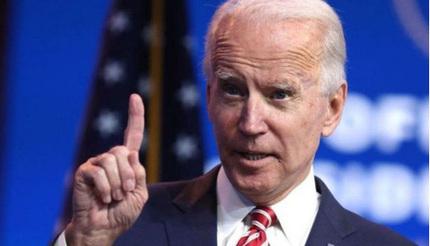 Biden cảnh báo lạnh người về 250.000 ca tử vong từ nay đến tháng 1