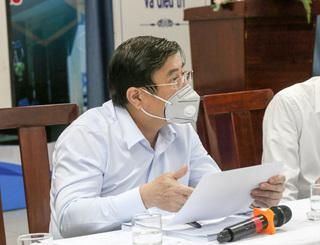 Đề nghị khởi tố tiếp viên Vietnam Airlines gây lây lan dịch Covid-19