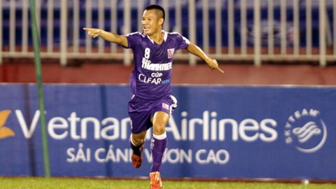 Cầu thủ thứ 3 gia nhập CLB DNH Nam Định