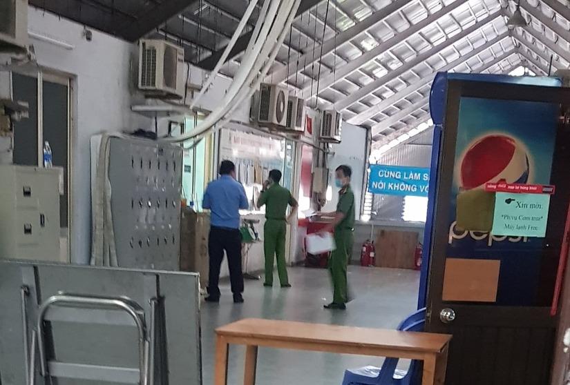 TP.HCM: Trưởng ban quản lý chợ Kim Biên bị đâm chết giữa ban ngày