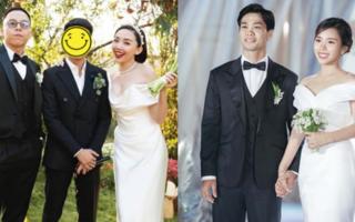 Tóc Tiên phát hiện điểm 'đặc biệt' của cặp đôi Công Phượng - Viên Minh