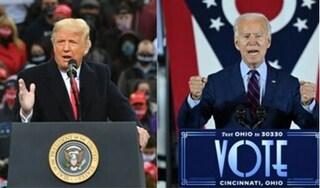 Ông Biden muốn ông Trump tham dự lễ nhậm chức Tổng thống