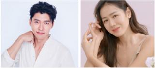 Sau loạt tin đồn, Hyun Bin và Son Ye Jin bắt gặp hẹn hò tình tứ?