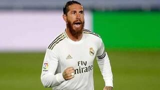 Man United và PSG tranh giành Sergio Ramos