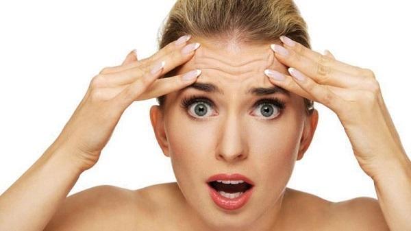 7 thói quen giúp ngăn ngừa nếp nhăn trên khuôn mặt