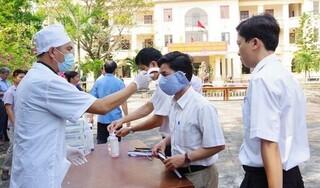 Cách ly, theo dõi người từ TP.HCM về Quảng Nam từ ngày 27/11 đến nay