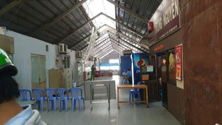 Nguyên nhân nữ Trưởng Ban quản lý chợ Kim Biên bị nhân viên đâm tử vong