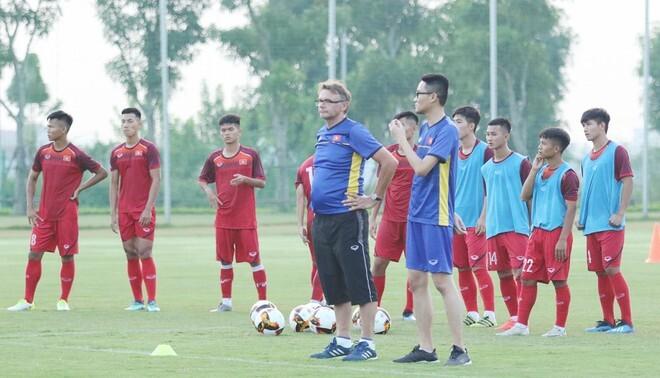 Lãnh đạo VFF hy vọng Việt Nam có thể dự World Cup