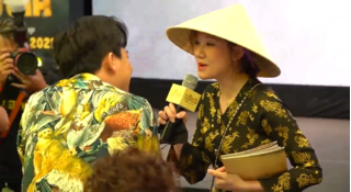 Trấn Thành sững sờ vì Hari Won tuyên bố đánh ghen với 'tiểu tam'