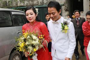 Người chồng kém 4 tuổi bị Thanh Thanh Hiền tố đã thay lòng đổi dạ là ai?