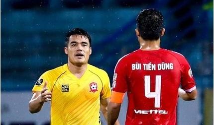 Hai cầu thủ SLNA gia nhập đội bóng hạng Nhất