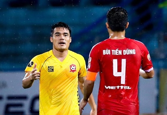 Thêm hai cầu thủ SLNA gia nhập đội bóng hạng Nhất