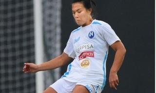 Cầu thủ Napoli mơ được khoác áo đội tuyển Việt Nam