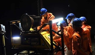 Tai nạn mỏ than ở Trung Quốc làm 18 người thiệt mạng