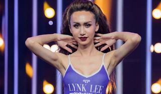Lynk Lee xin lỗi Hồ Ngọc Hà vì giả không giống không trong 'Gương mặt thân quen'