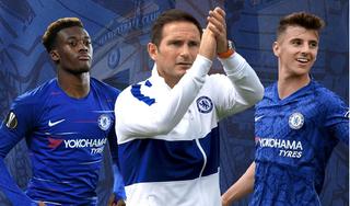 CLB Chelsea rao bán hai trung vệ thất sủng?