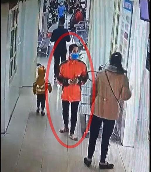Vì sao bà bầu mất tích ở Bắc Ninh được tìm thấy tại Gia Lai