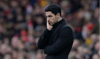 HLV Arsenal nói gì khi đội nhà để thua trắng Tottenham?