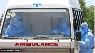 Ấn Độ xuất hiện căn bệnh bí ẩn gây tử vong, hàng trăm người nhập viện