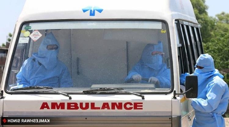 Ấn Độ: Xuất hiện bệnh bí ẩn gây tử vong khiến gần 300 người nhập viện