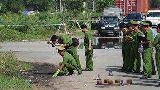 Đâm chết tình địch rồi bỏ trốn, nghi phạm 'sa lưới' tại Lạng Sơn