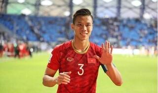 Được Văn Lâm trợ giúp, Muangthong United chiêu mộ Quế Ngọc Hải?