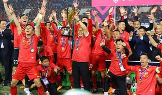 Nóng: Giải AFF Cup dời sang cuối năm 2021