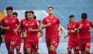 Có kinh phí 'khủng', CLB Hải Phòng quyết bay cao tại V.League 2021