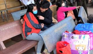 Chồng cô gái mang bầu giả ở Bắc Ninh: 'Tôi vẫn đưa vợ đi siêu âm nhưng không nghi ngờ gì'