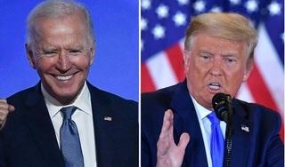 Kháng lệnh ông Trump, Georgia tiếp tục công nhận chiến thắng của ông Biden