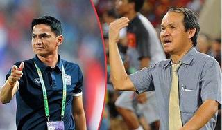Lộ diện 4 cầu thủ Thái Lan có thể gia nhập CLB HAGL của bầu Đức