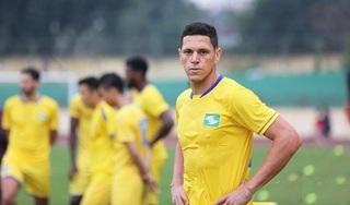 DNH Nam Định chiêu mộ tiền đạo Brazil và cựu cầu thủ của Hải Phòng?