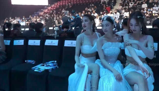 Dân mạng tràn vào MV của Ninh Dương Lan Ngọc yêu cầu xin lỗi Thủy Tiên, đòi tẩy chay khỏi nhãn hàng và gameshow