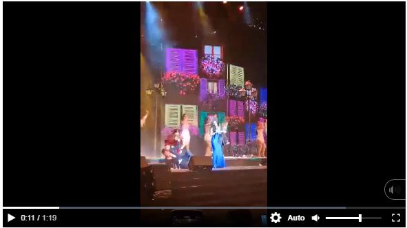 Lam Trường nói gì sau sự cố bị ngã trên sân khấu đến nỗi 'quên lời' bài hát?