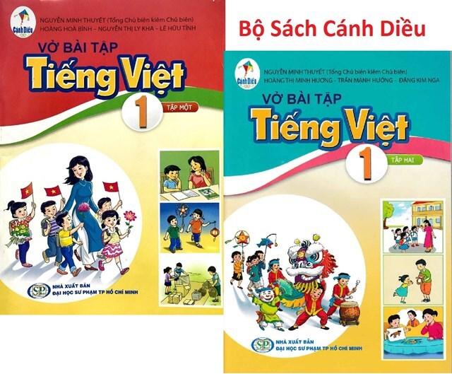 Sách giáo khoa Tiếng Việt 1: Càng đọc càng ra lỗi?