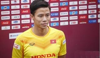 Quế Ngọc Hải: 'Các cầu thủ Việt Nam có tiềm năng rất lớn'