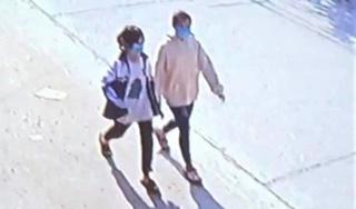 Tìm kiếm hai nữ sinh lớp 9 mất tích bí ẩn trong giờ học