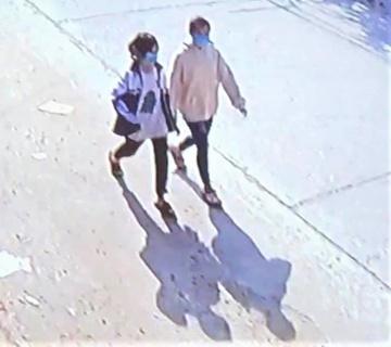 Tìm kiếm hai nữ sinh mất tích bí ẩn trong giờ học