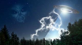Giáo sư hàng đầu Israel tuyên bố sốc về người ngoài hành tinh