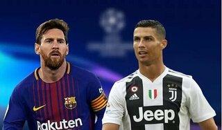 Ronaldo: 'Tôi chưa bao giờ xem Messi là kình địch'