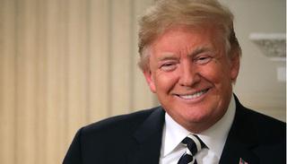 Ông Trump công bố kế hoạch ở lại nhiệm kỳ thứ hai