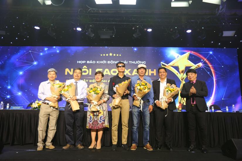 Kiều Minh Tuấn, Thái Hòa, Trần Nghĩa, Ninh Dương Lan Ngọc có mặt trong đề cử Ngôi Sao Xanh 2020