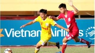 Lịch thi đấu VCK U21 quốc gia: Chờ U21 Nam Định trổ tài